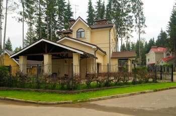Покровский лес